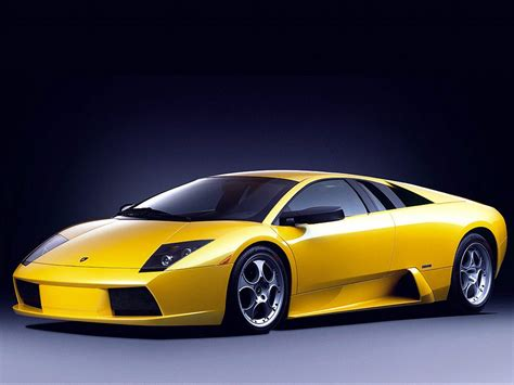 Lamborghini Murcielag Lamborghini Murcielago Wallpaper Cool Car Wallpapers