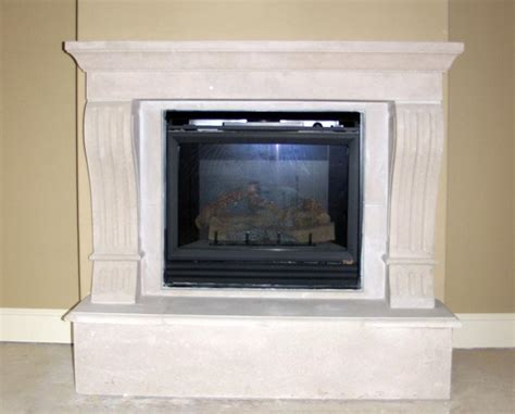 faux fireplace mantels interior exterior doors