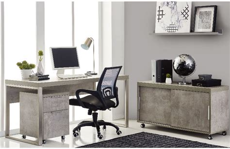 block 3 desk set desks suites home office