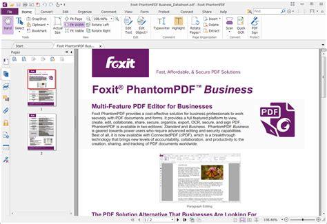 Compress Pdf Foxit Phantom | foxit phantompdf business download