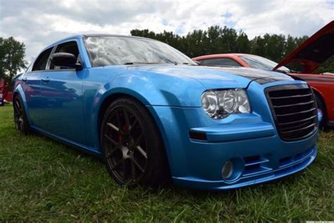 Chrysler 300 Srt8 Performance Parts by Cleveland Power Performance Just Built The World S