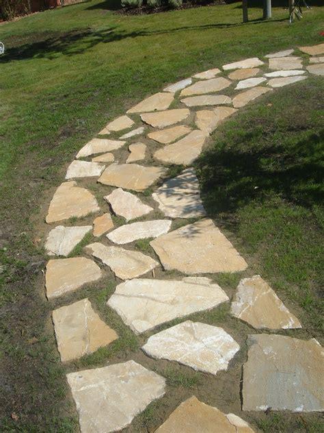 pietre per giardino immagini di pietre per viali o camminamenti esterni da