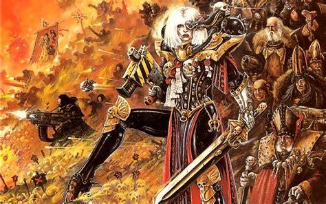 siege emperor battle warhammer wallpaper 1680x1050 wallpoper