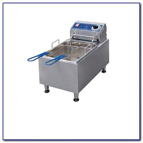 table top fryer commercial table top fryer commercial tabletop home design