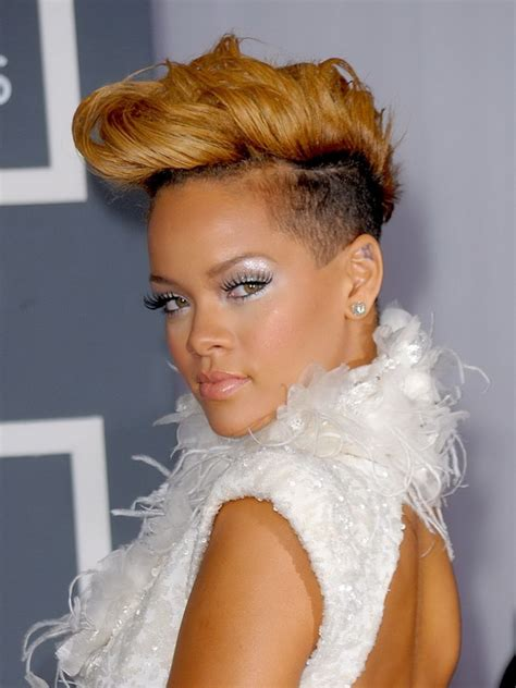 the funcky hair styles for black woman trendy for short hairstyles short hairstyles for black women