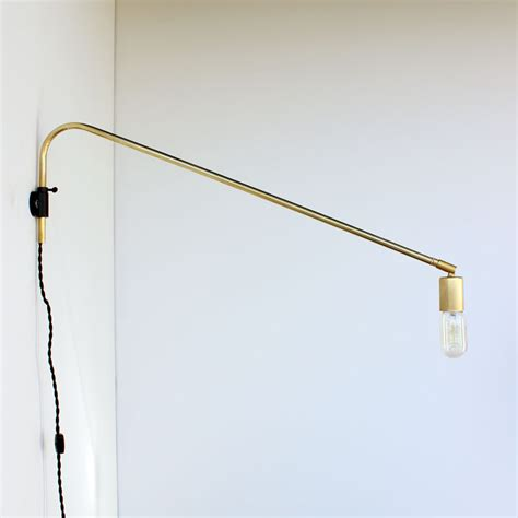 double swing arm wall l double glass shaded swing arm wall sconce shades of light