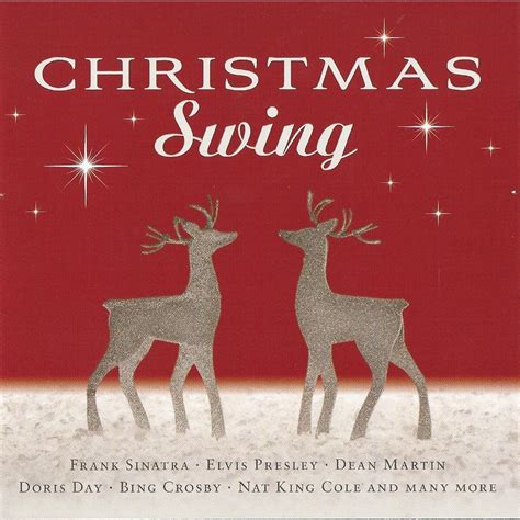 christmas swing music christmas swing mp3 buy full tracklist