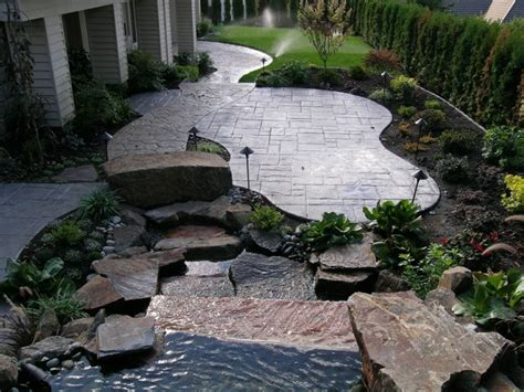 booming outdoor living trend leads  concrete ideas