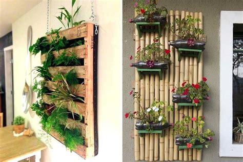 jardines con palets jardines verticales con palets 191 c 243 mo hacer un jard 237 n