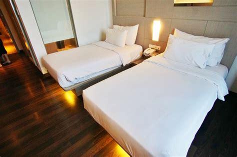 Kamar Swiss Bell Cirebon review swiss belhotel cirebon pergidulu