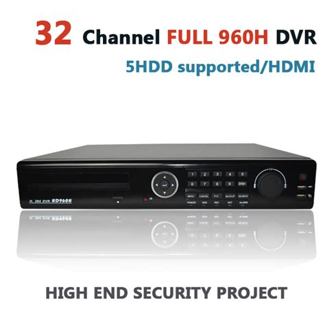 Dvr H264 Cctv Analog Standalone 32 Channel 960h Dvr6632 Cctv0210 dvr 32 channel 32ch 960h d1 h 264 digital cctv network stand alone recorder with 4 hdd