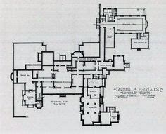 pittock mansion floor plan pittock mansion level 2 floor plans pinterest mansion