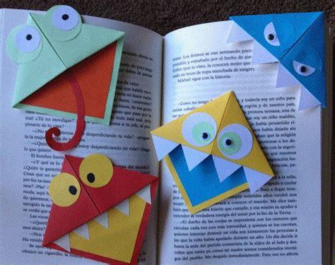 Bookmark Handmade Ideas - m 225 s de 25 ideas incre 237 bles sobre hacer un libro en