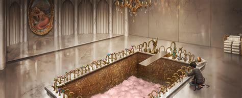 girl in bathroom harry potter prefects bathroom harry potter wiki