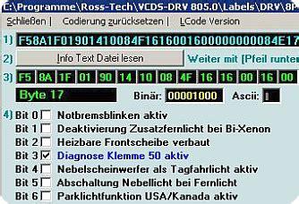 Audi Vcds Codieren by Obd Fehlerspeicher Mietwerkstatt Motodrom Iserlohn