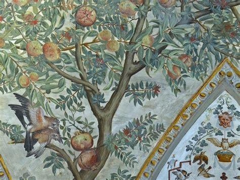 arte dei giardini la sala a fogliami di palazzo grimani fonti iconografiche
