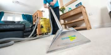 your guide to finding the best carpet cleaning company for