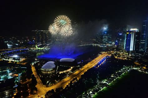 how is new year celebrated in singapore singapore new year