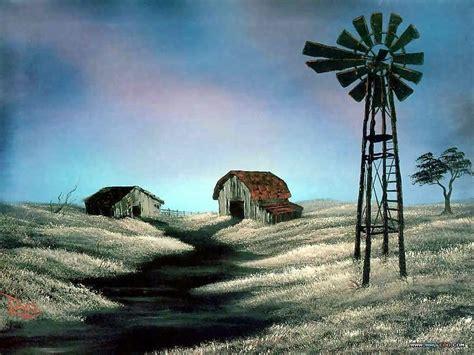 bob ross painting landscape peaceful landscape paintings by bob ross bob ross