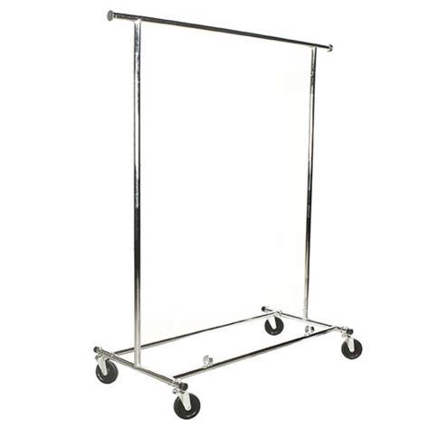 garment rack rental