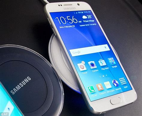samsung phone  hacked  million handsets  risk daily mail