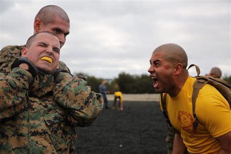 marine corps martial arts program mcmap usmc officer
