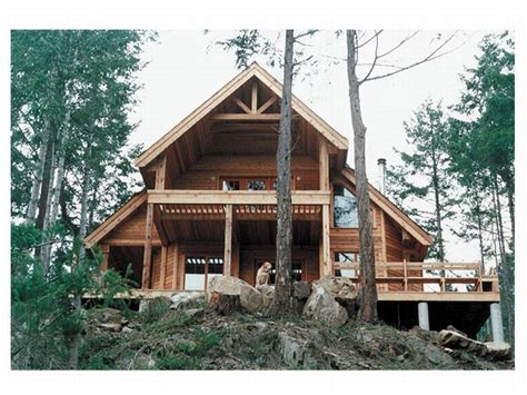mountainside home plans mountain home plans 2 story mountain house plan design