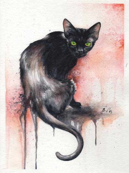 company profile deviantart and cats on pinterest 303 best watercolor cats images on pinterest cat art