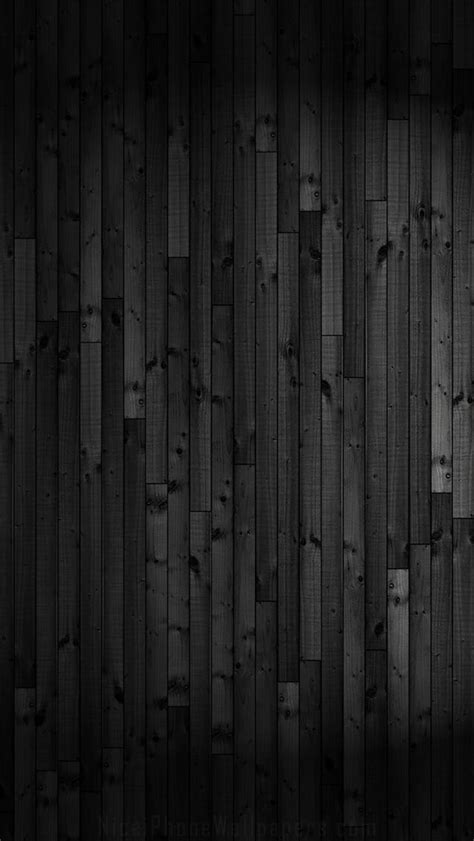 black wood wallpaper iphone