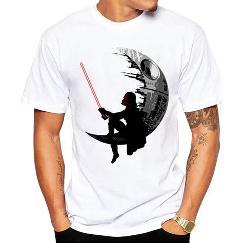 design t shirt sleeve 2016 new fashion darthworks design men t shirt short