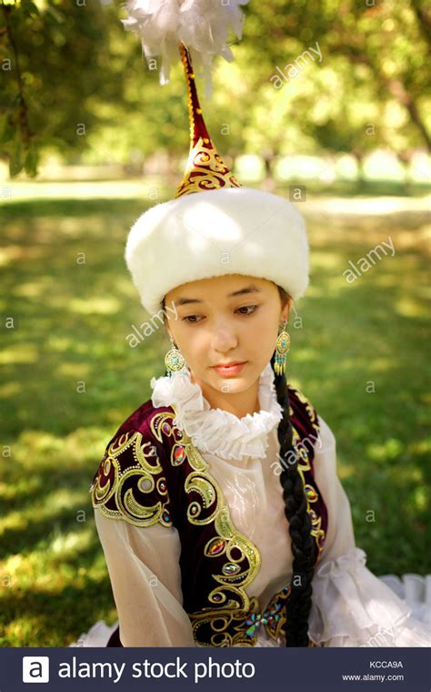 women uzbek stock photos women uzbek stock images alamy woman in uzbek traditional costume stock photos woman in