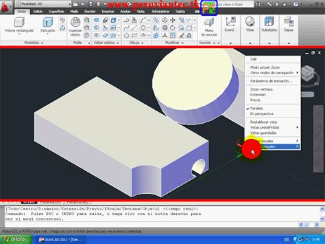 video tutorial autocad 2007 2d y 3d curso autocad 2012 200 videos secretos de autocad 2012
