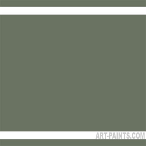 imperial army green racing finish acrylic paints 5919
