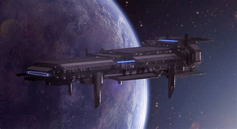 Sleeper Ship by Lokani Wars The Republic Wiki Classes