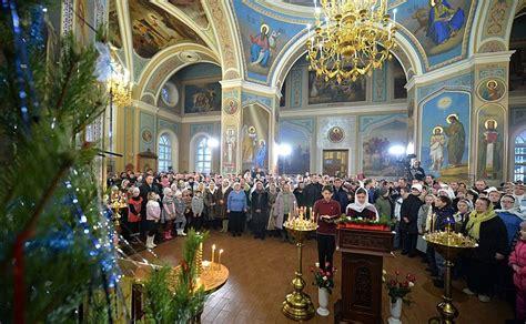 christmas  president  russia