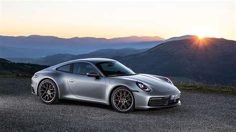 2019 Porsche 911 4s 2019 porsche 911 4s wallpapers hd images