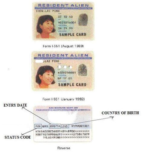 Empty Visa Gift Card Numbers 2013 - you should probably know this about resident alien card with no expiration date