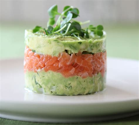simple pleasures recipes and memories of real food books salmon and avocado towers annabel langbein recipes