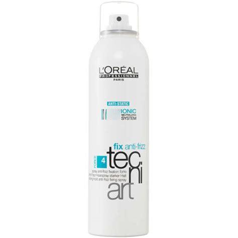 Sari Cosmetics Anti Frizz Botol Spray 250ml l or 233 al professionnel tecni fix anti frizz spray 250ml free delivery