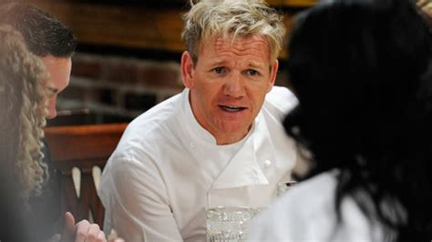Kitchen Nightmares Everett by Ramsay Angry After Opening No Shows