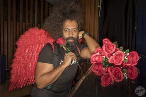 house music blogs reggie watts valentine s guest dj set kcrw music blog