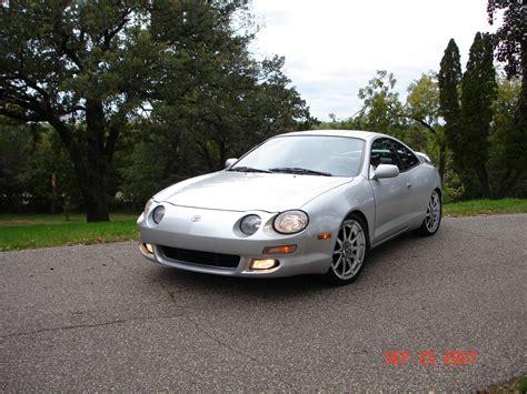 1996 Toyota Celica 1996 Toyota Celica Pictures Cargurus