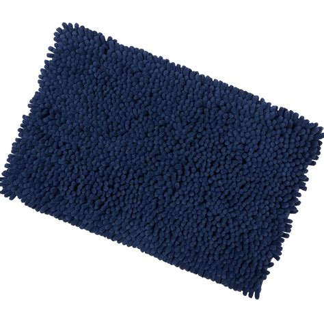 shaggy bathroom rugs shaggy microfibre bathroom shower bath mat rug non slip