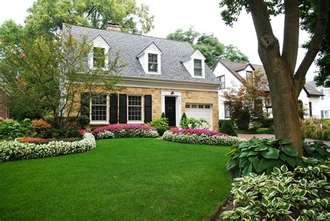 landscaping photos arlington heights rooney landscape