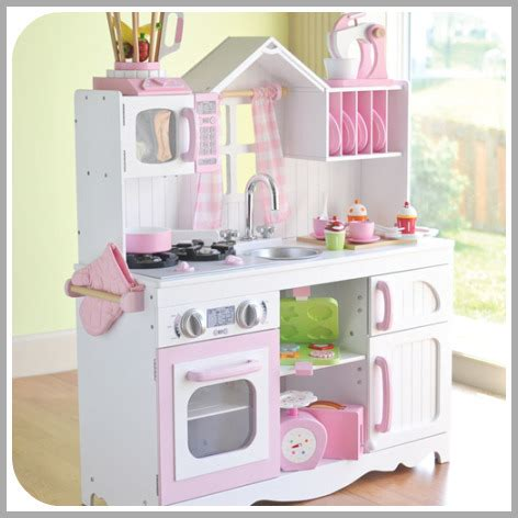 Kitchens For Toddlers by The Cutest Kitchen Playsets