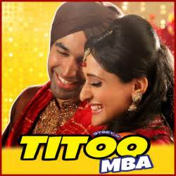 Titoo Mba by O Soniye Titoo Mba