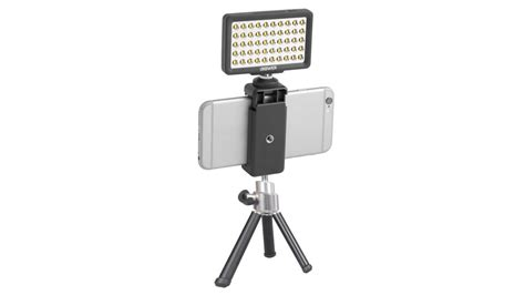 smartphone light bower smartphone led light explora