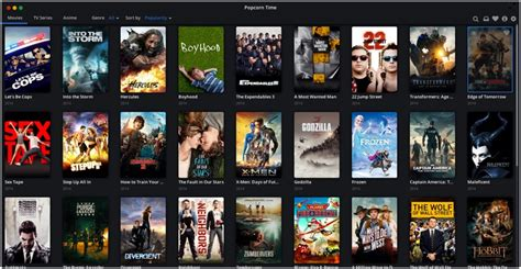 film streaming list popcorn time stream movies from torrents essentialmac