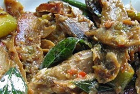 Minyak Ikan Butiran resep masakan indonesia resep ikan kayu khas aceh