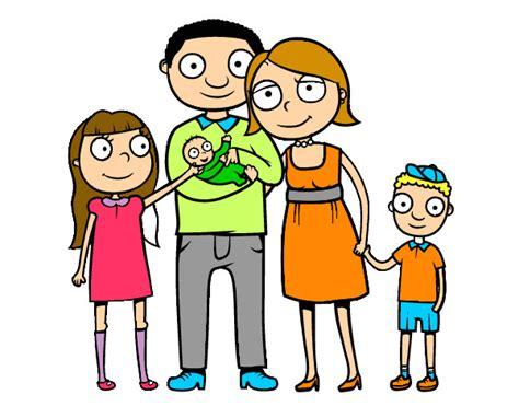 imagenes de la familia leyendo dibujo de valentina richard dayana santiago y victor